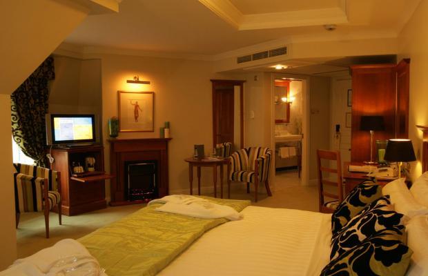 фотографии отеля Westwood House Hotel изображение №19
