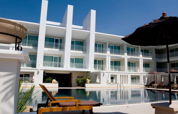 фото отеля Kantary Hills изображение №29