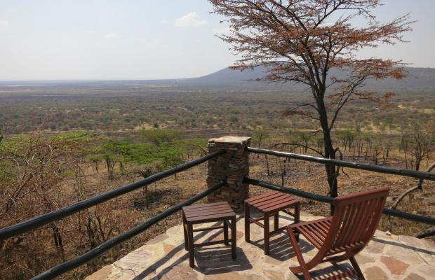 фотографии отеля Serengeti Serena Safari Lodge изображение №11