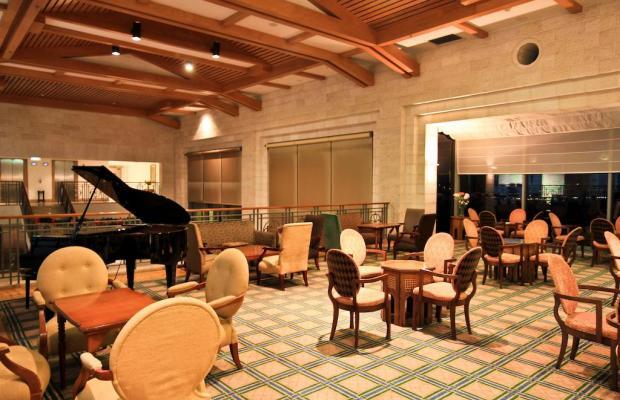 фото Golden Crown Hotel Nazareth изображение №22