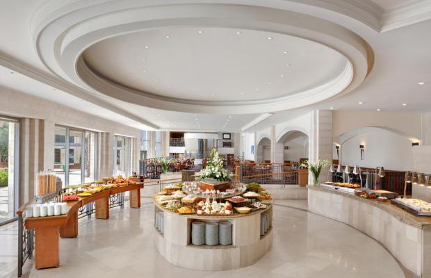 фотографии отеля Golden Crown Hotel Nazareth изображение №15