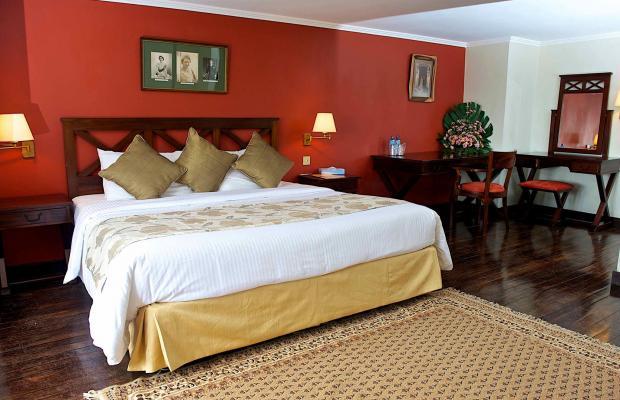 фотографии отеля Treetops изображение №23