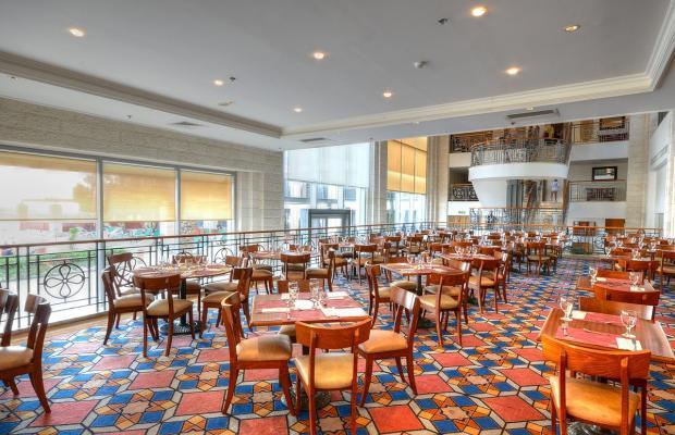 фото отеля Golden Crown Hotel Nazareth изображение №5