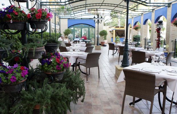 фотографии отеля La Laguna Spa & Golf изображение №39