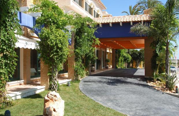 фото отеля La Laguna Spa & Golf изображение №17