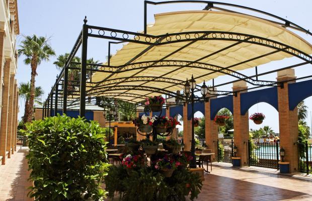 фото отеля La Laguna Spa & Golf изображение №13