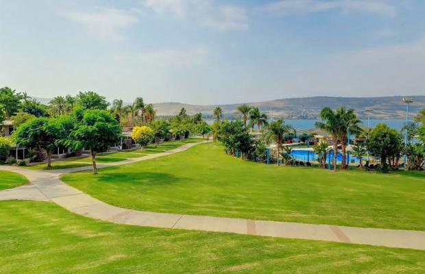 фотографии Maagan Eden Hotel – Holiday Village изображение №20