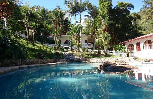 фото отеля Hotel Rio Perlas Spa & Resort изображение №1