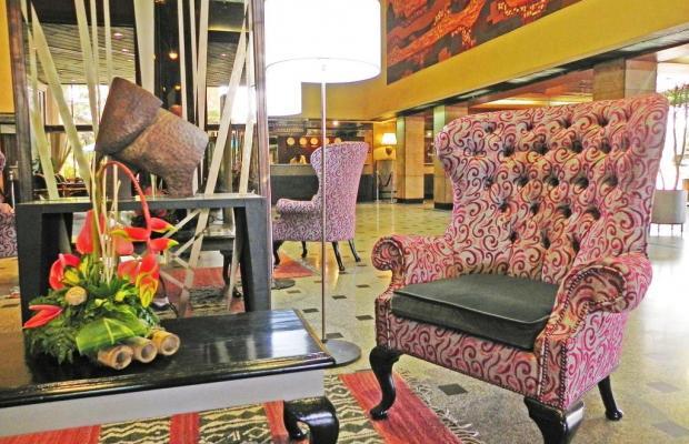 фотографии отеля LAICO Regency Hotel (ex. Grand Regency) изображение №31
