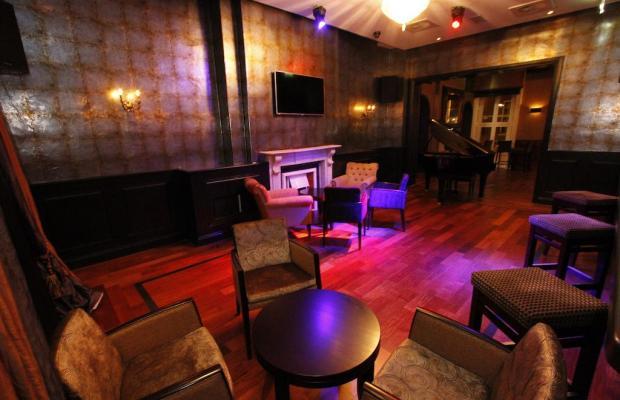фотографии Jackson Court Hotel изображение №12