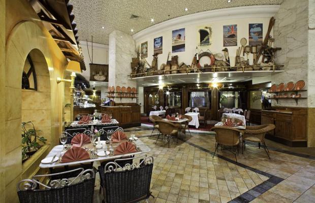 фотографии отеля Nairobi Hilton изображение №27