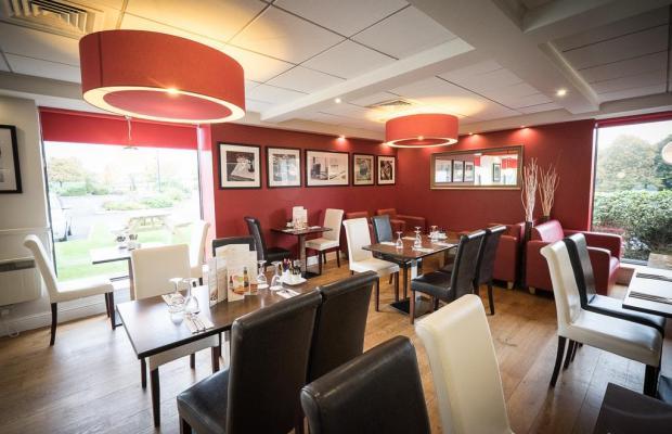фотографии отеля Travelodge Dublin Phoenix Park Hotel изображение №7