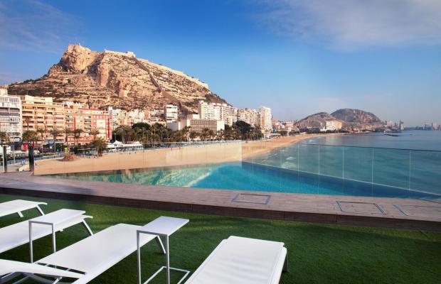 фото отеля Melia Alicante изображение №1