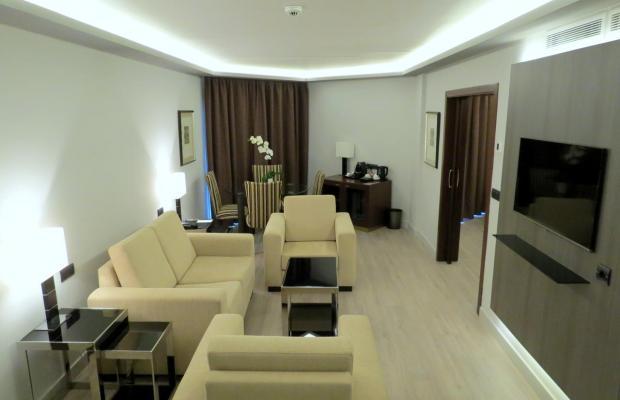 фотографии отеля Melia Alicante изображение №35