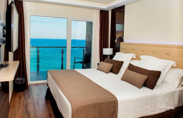 фотографии отеля Melia Alicante изображение №3