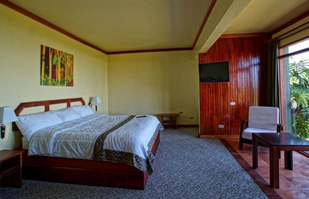 фотографии отеля El Establo Mountain Hotel изображение №3