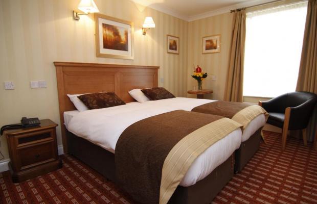 фото Castle Hotel изображение №26