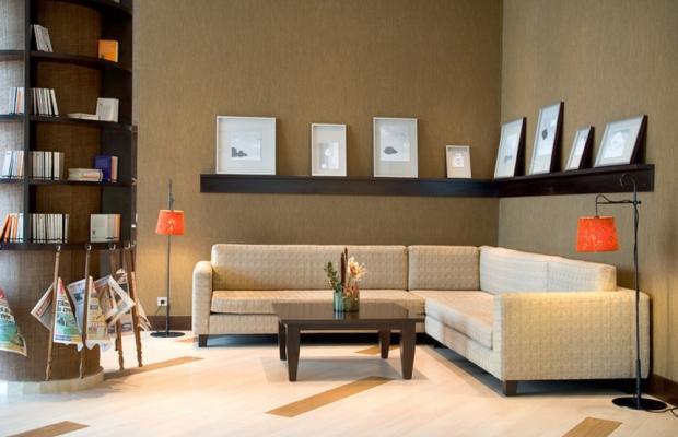 фотографии отеля NH Alicante изображение №63