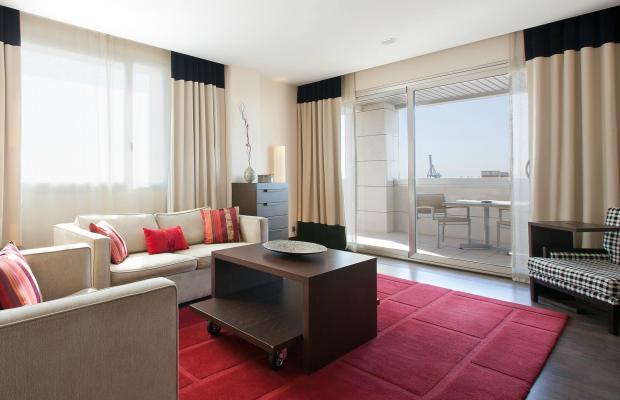 фото отеля NH Alicante изображение №21