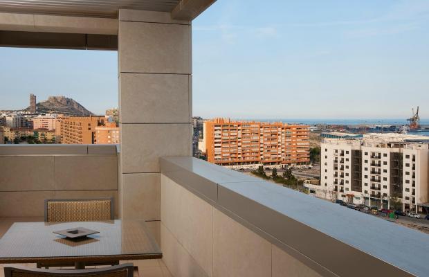 фотографии NH Alicante изображение №12