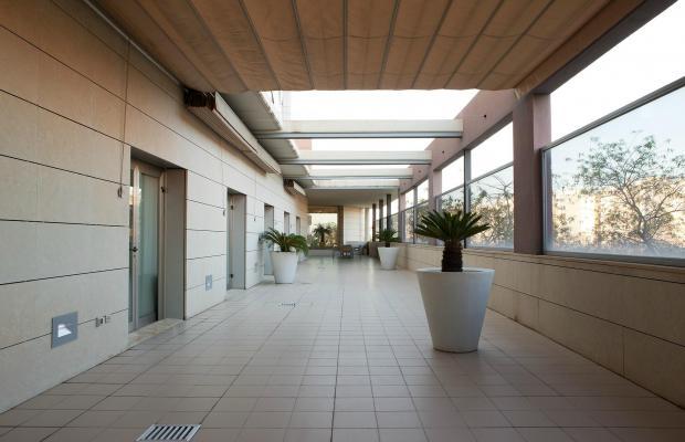 фотографии NH Alicante изображение №8