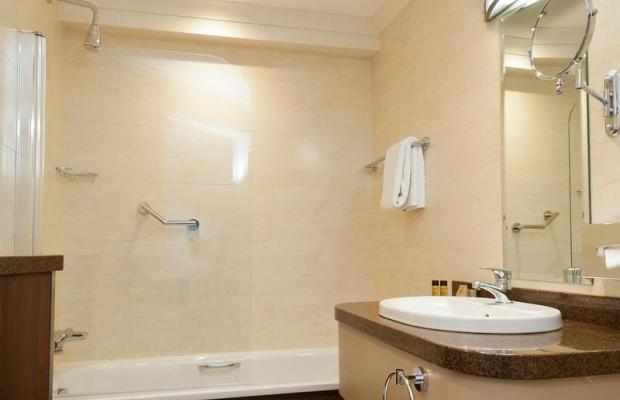 фотографии отеля McGettigan Limerick City Hotel (ex. Jurys) изображение №19