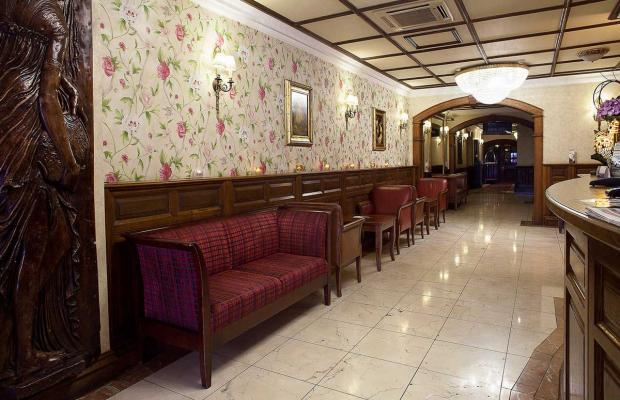 фото отеля Arlington Hotel O`Connell Bridge изображение №9