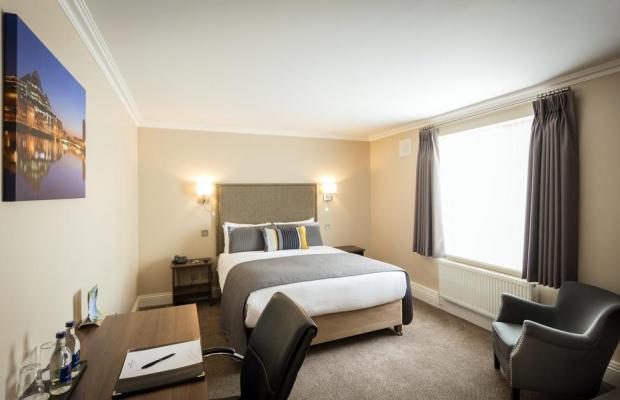 фотографии отеля Sandymount Hotel изображение №3