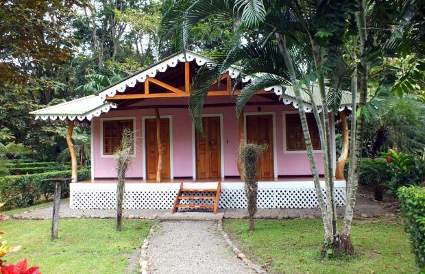 фото отеля Ciudad Perdida Ecolodge изображение №1