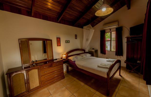 фотографии отеля Escape Caribeno изображение №43