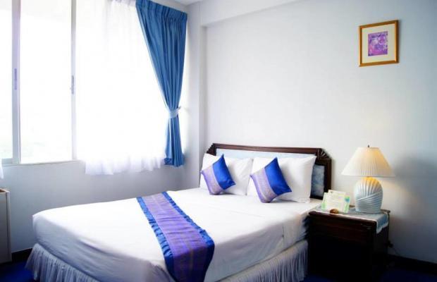 фотографии YMCA International Hotel изображение №20