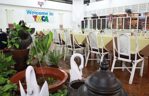 фото YMCA International Hotel изображение №10