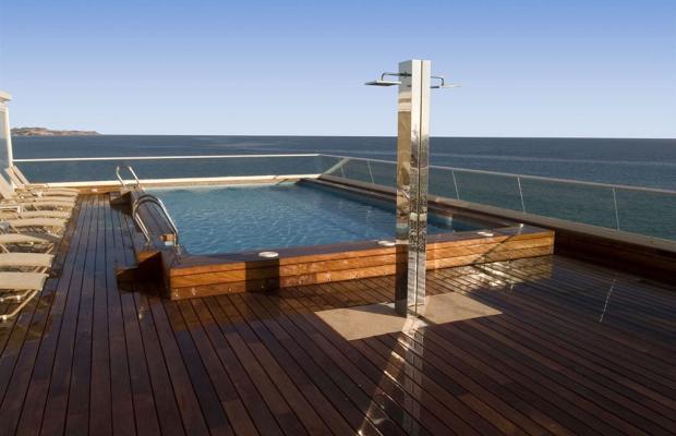 фото отеля Sercotel Suites del Mar изображение №33