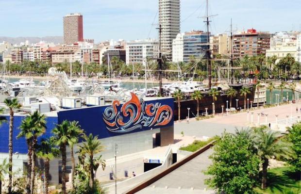 фотографии Sercotel Suites del Mar изображение №20