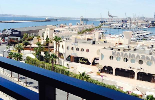 фото отеля Sercotel Suites del Mar изображение №17