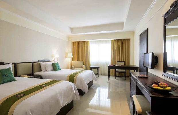 фото отеля Mercure Chiang Mai (ex. Novotel Chiang Mai) изображение №25