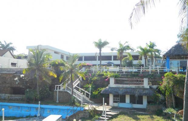 фотографии отеля Sai Eden Roc изображение №23