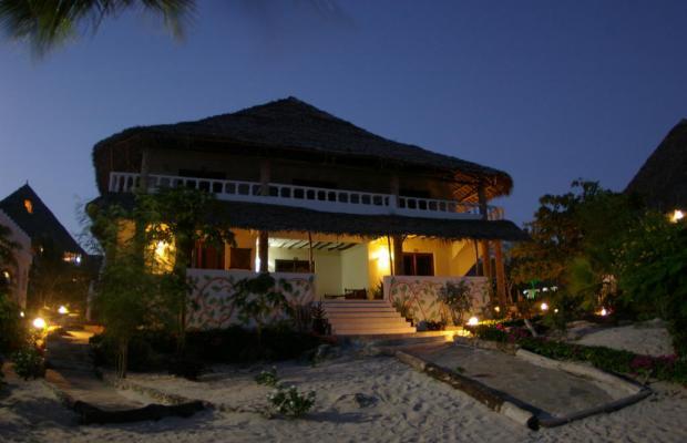 фотографии отеля Jacaranda Beach Resort изображение №27