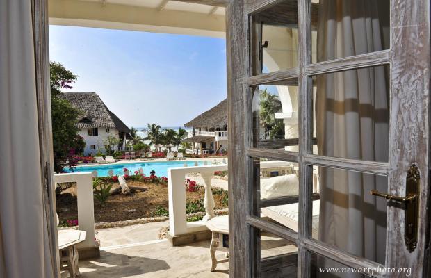 фото отеля Jacaranda Beach Resort изображение №25