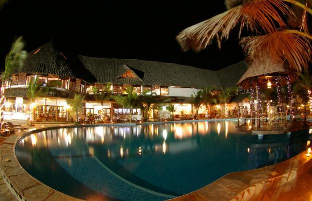 фотографии Jacaranda Beach Resort изображение №16