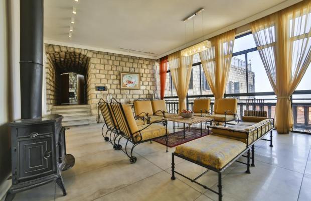 фото отеля Ruth Rimonim Hotel изображение №33