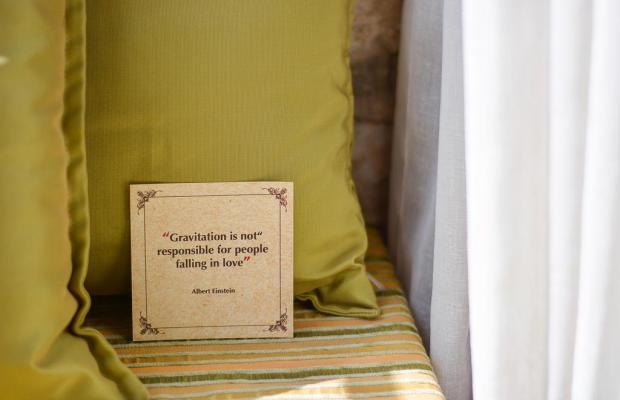 фотографии отеля Ruth Rimonim Hotel изображение №7