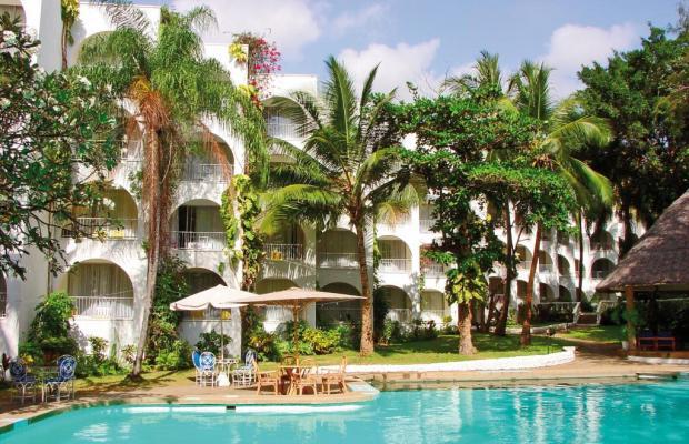 фото отеля Plaza Beach изображение №1