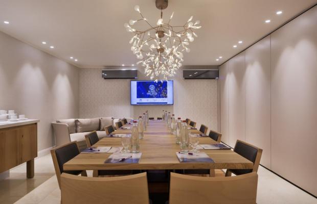 фото отеля Orchid Okeanos Boutique Hotel (ех. Orchid Okeanos Suites Hotel) изображение №5