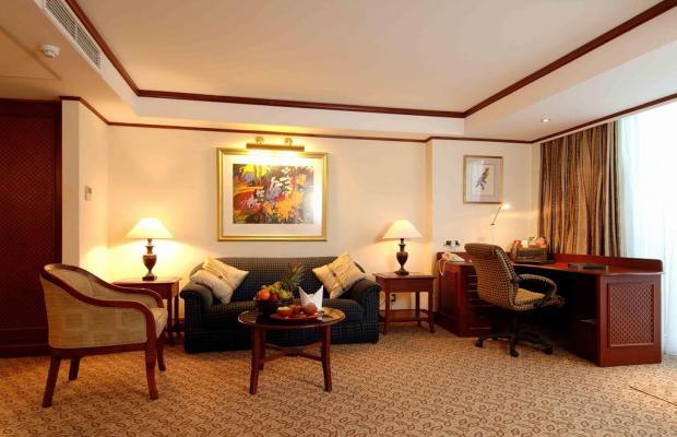 фотографии отеля Nairobi Serena изображение №35