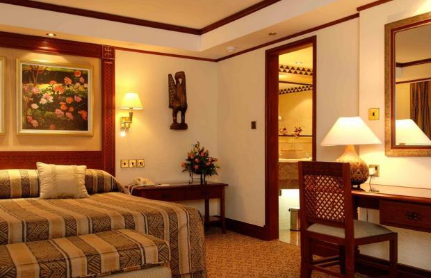 фотографии отеля Nairobi Serena изображение №27