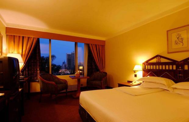 фото отеля Nairobi Serena изображение №17