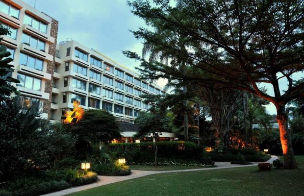 фото отеля Nairobi Serena изображение №13