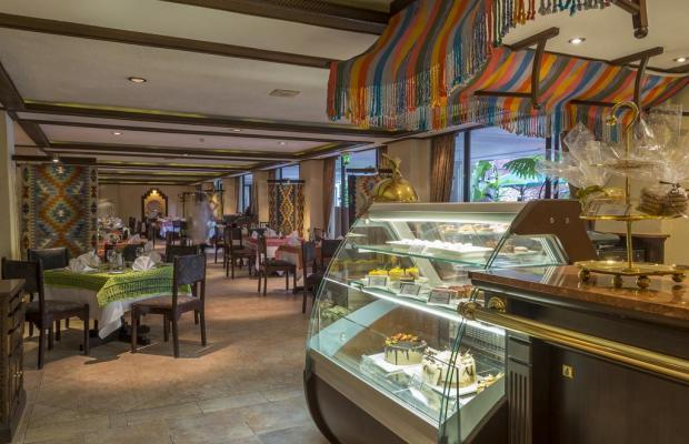 фотографии отеля Nairobi Serena изображение №11