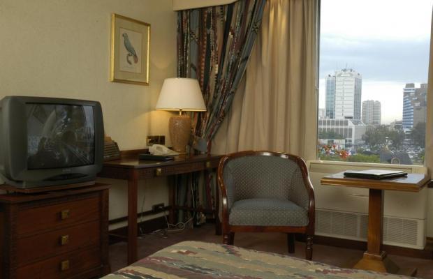 фотографии отеля Nairobi Serena изображение №7
